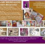 tract la mano art journaling photo